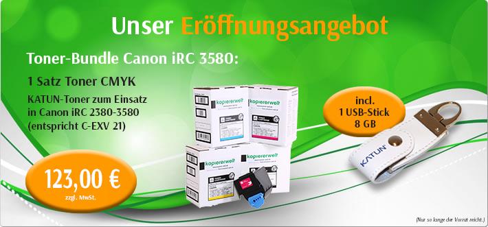 canon-Toner3580