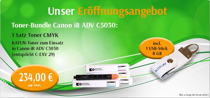 Canon-Toner5030
